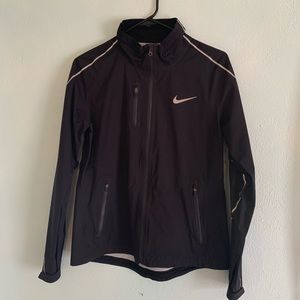 Nike Women's Reflective Running Jacket